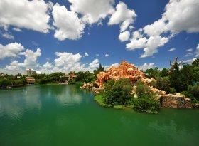 Islands of Adventure Universal