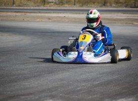 Karting Adventure
