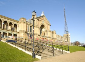 Alexandra Park and Palace