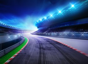 Find self-catering accommodation for motorsport