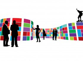 Find self-catering accommodation for exhibitions