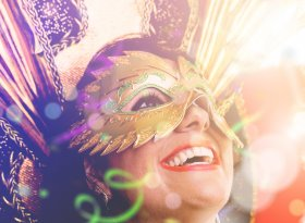 Find self-catering accommodation for carnivals