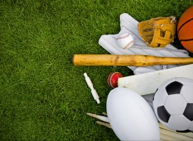 Find self-catering accommodation for sport