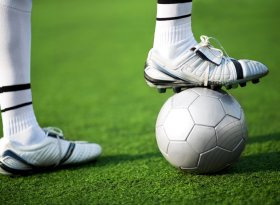 Find self-catering accommodation for football