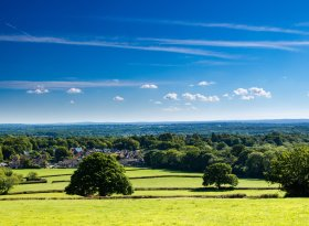 Find self-catering accommodation for Camberley