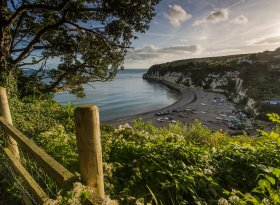 Find self-catering accommodation for Devon