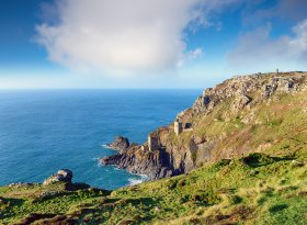 Find self-catering accommodation for Cornwall