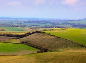 Find self-catering accommodation for West Sussex