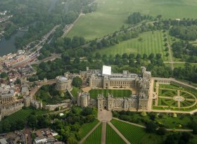 Find self-catering accommodation for Windsor