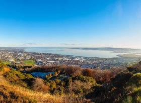 Find self-catering accommodation for Belfast