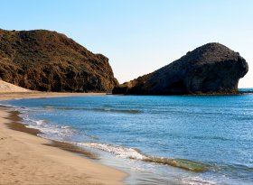 Find self-catering accommodation for Almeria Province