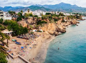 Find self-catering accommodation for Costa Del Sol
