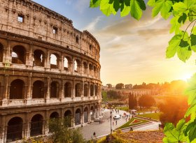 Find self-catering accommodation for Italy