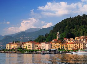 Find self-catering accommodation for Lake Como