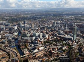 Find self-catering accommodation for Manchester