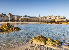 Find self-catering accommodation for Brittany