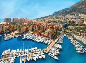 Find self-catering accommodation for French Riviera