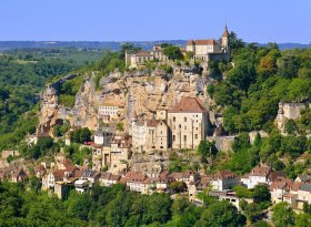 Find self-catering accommodation for Midi Pyrenees