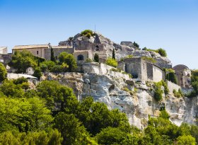 Find self-catering accommodation for Provence Alpes
