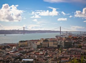 Find self-catering accommodation for Portugal