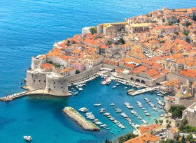 Find self-catering accommodation for Rovinj