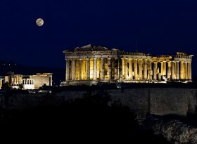 Find self-catering accommodation for Greece