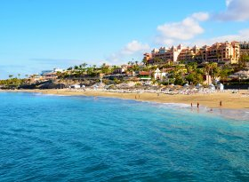 Find self-catering accommodation for Canary Islands