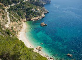 Find self-catering accommodation for Denia