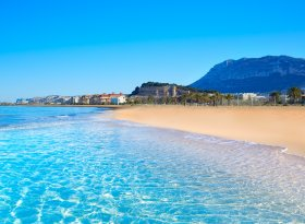 Find self-catering accommodation for Altea