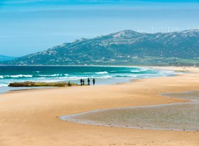 Find self-catering accommodation for Jerez De La Frontera