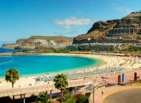 Find self-catering accommodation for Gran Canaria