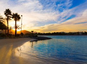 Find self-catering accommodation for Alcudia