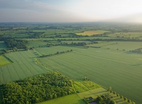 Find self-catering accommodation for East Anglia