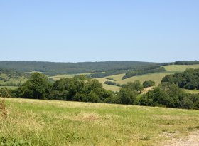 Find self-catering accommodation for Hampshire