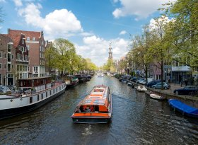 Find self-catering accommodation for Netherlands