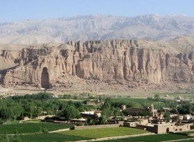 Find self-catering accommodation for Afghanistan
