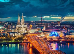 Find self-catering accommodation for Germany