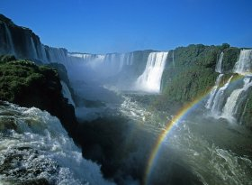 Find self-catering accommodation for Argentina