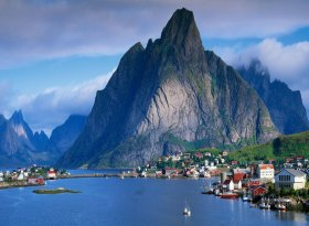 Find self-catering accommodation for Norway