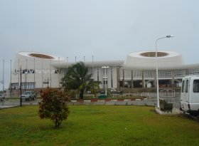 Find self-catering accommodation for Benin