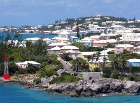 Find self-catering accommodation for Bermuda