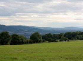 Find self-catering accommodation for Cheltenham