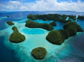 Find self-catering accommodation for Palau