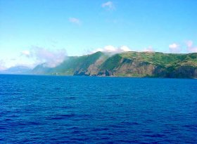 Find self-catering accommodation for Bouvet Island