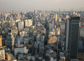 Find self-catering accommodation for Brazil