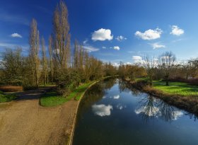 Find self-catering accommodation for Buckinghamshire