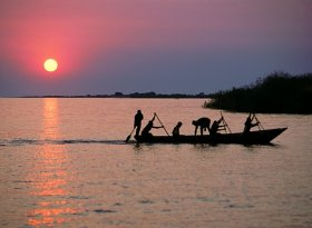 Find self-catering accommodation for Burundi