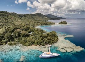 Find self-catering accommodation for Papua New Guinea