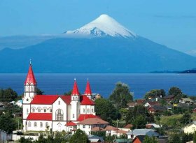 Find self-catering accommodation for Chile