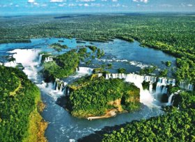 Find self-catering accommodation for Paraguay